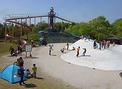 県立 みよし 公園